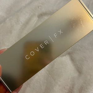 Cover FX Gold Bar Highlighting Palette